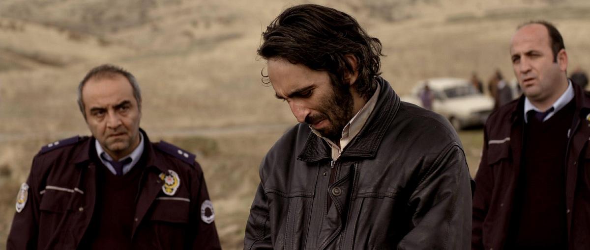 """Reż. Nuri Bilge Ceylan """"Pewnego razu w Anatolii"""", 2011 - kadr z filmu, materiał udostępniony przez organizatora"""
