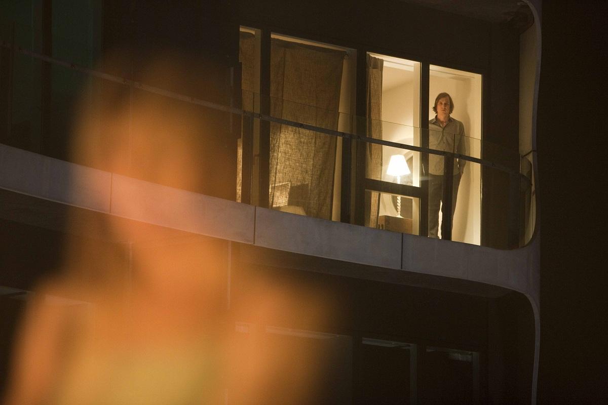 """Reż. Urszula Antoniak """"Code blue"""", 2011 - kadr z filmu, materiał udostępniony przez organizatora"""