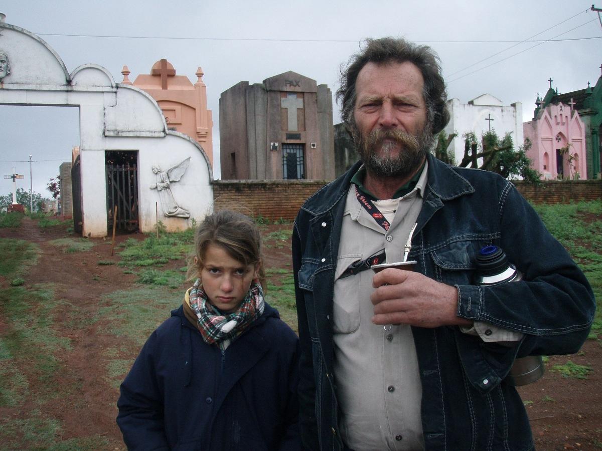 """Reż. Wojciech Staron """"Argentyńska lekcja"""", 2011 - kadr z filmu, materiał udostępniony przez organizatora"""