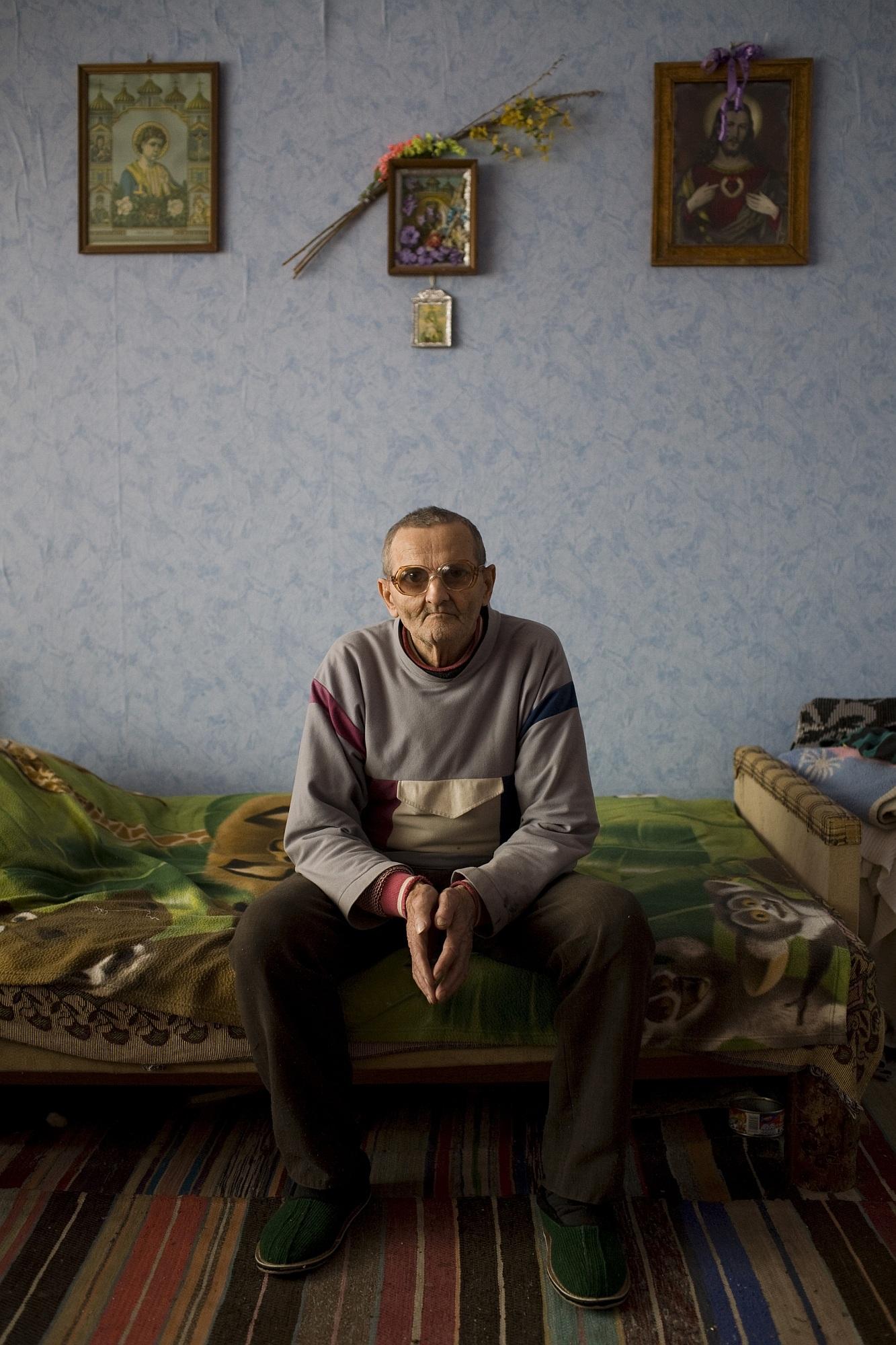 """Andrzej Mitura """"Osiedle"""" (zdjęcie z materiałów organizatora)"""