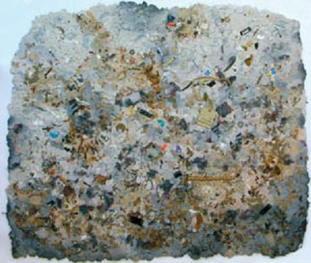 Nagroda Stowarzyszenia Promocji Artystów Wybrzeża Era Art 2009: Joanna Kamirska-Niezgoda, Bez tytułu (zdjęcie pochodzi z materiałów udostępnionych przez organizatora)