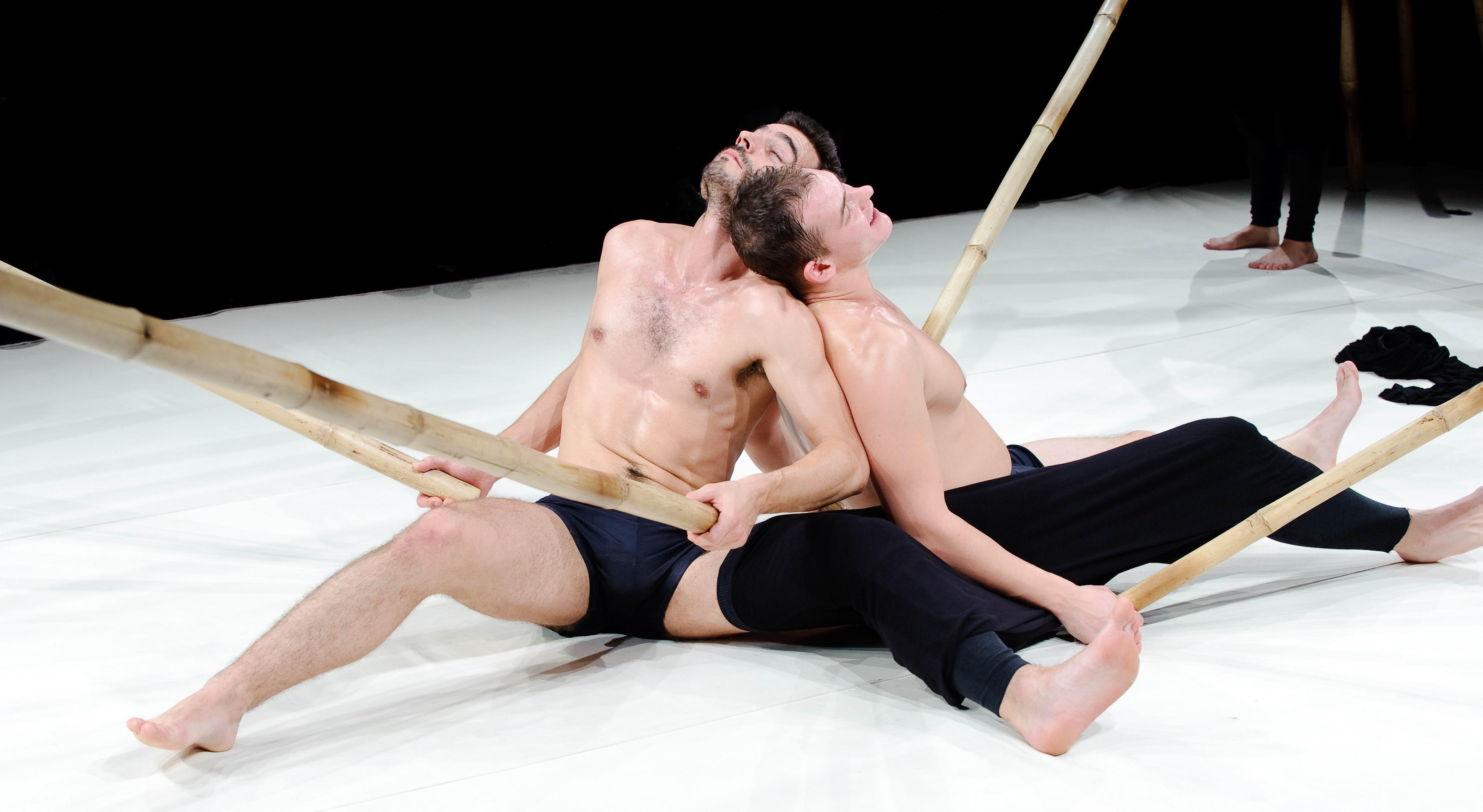 Leonce i Lena, reż. Zoltán Balázs (fot. kotipas)