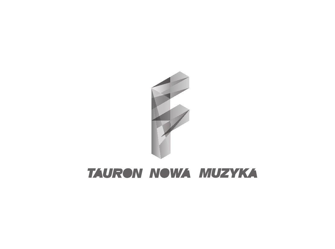 Logo Tauron Nowa Muzyka