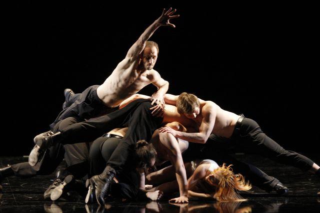 Międzynarodowy Festiwal Teatrów Tańca, K.Mystkowski - Bałtycki Teatr Tańca (Polska)