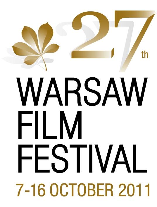 27. Warszawski Festiwal Filmowy - logo (pochodzi z materiałów prasowych)