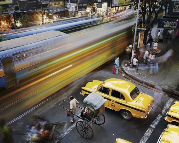 1. nagroda w kategorii Życie codzienne - reportaż: Martin Roemers, Holandia, Panos Pictures Metropolis