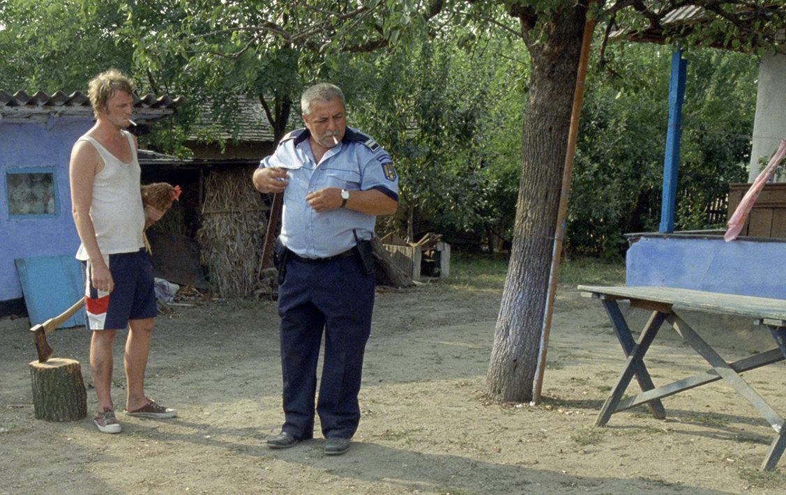 Bogdan Mirica, Bora Bora, Krótkie metraże (zdjęcie pochodzi z materiałów prasowych)