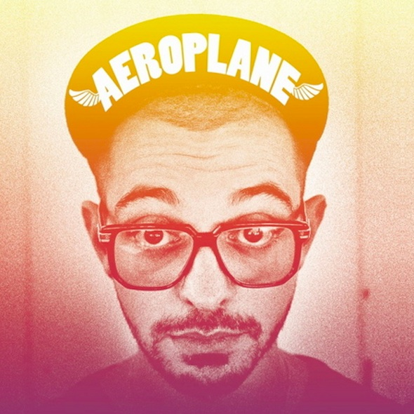 Aeroplane (źródło: materiały prasowe organizatora FreeFormFestival)