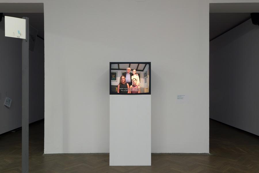"""Wystawa """"Życie w lesie"""" w Galerii Arsenał w Białymstoku"""