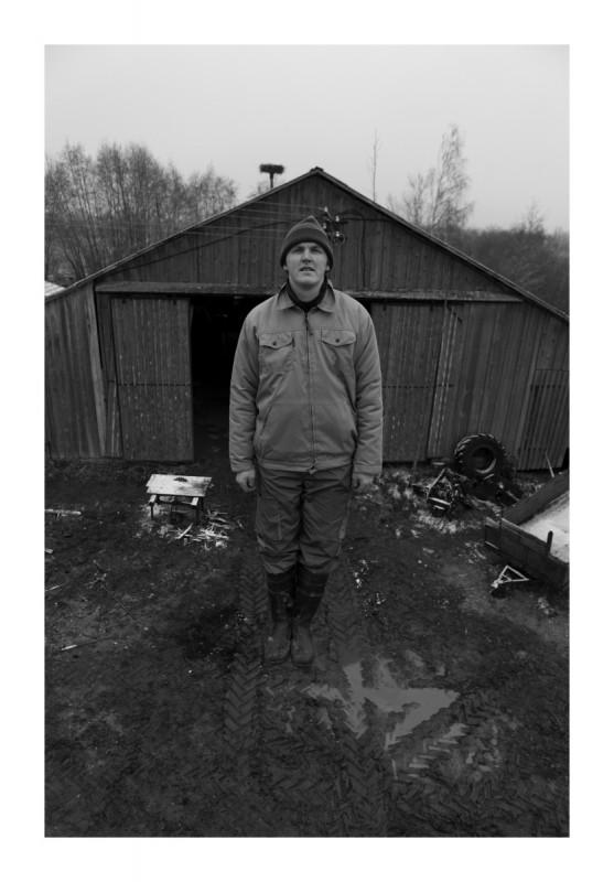 Kaspars Podnieks (zdjęcie pochodzi z materiałów prasowych)