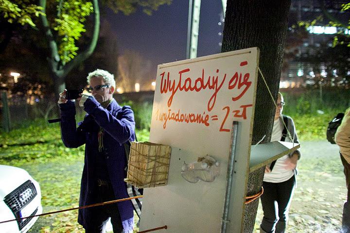 Łódź Design Festival 2010, fot. Joanna Świderska