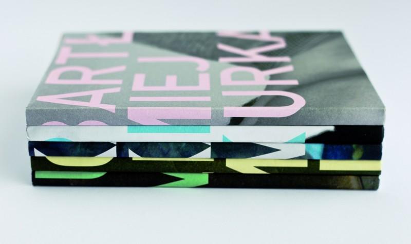 Pilar Rojo Peso, ShowOFF Photobooks, make me! 2011 (z materiałów organizatora)