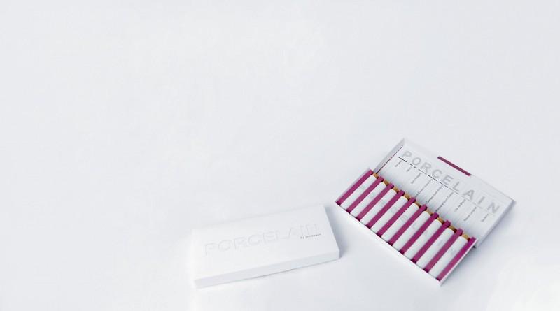 Thibaut Godard, Porcelain, make me! 2011 (zdjęcie pochodzi z materiałów organizatora)