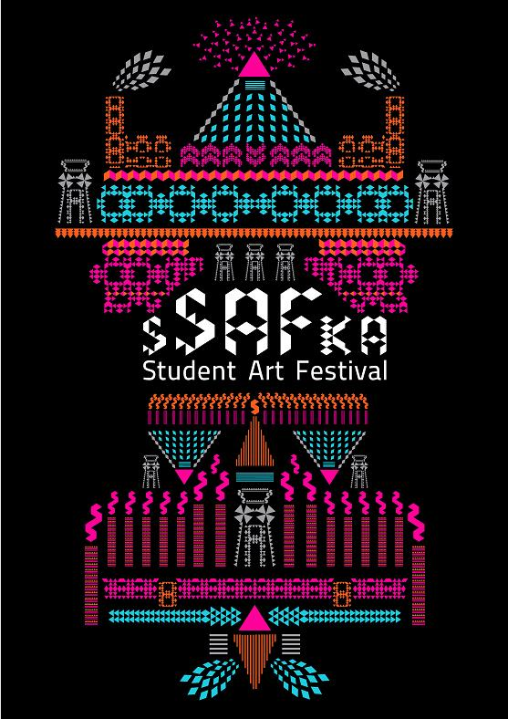 Student Art Festival (źródło: materiały prasowe organizatora)