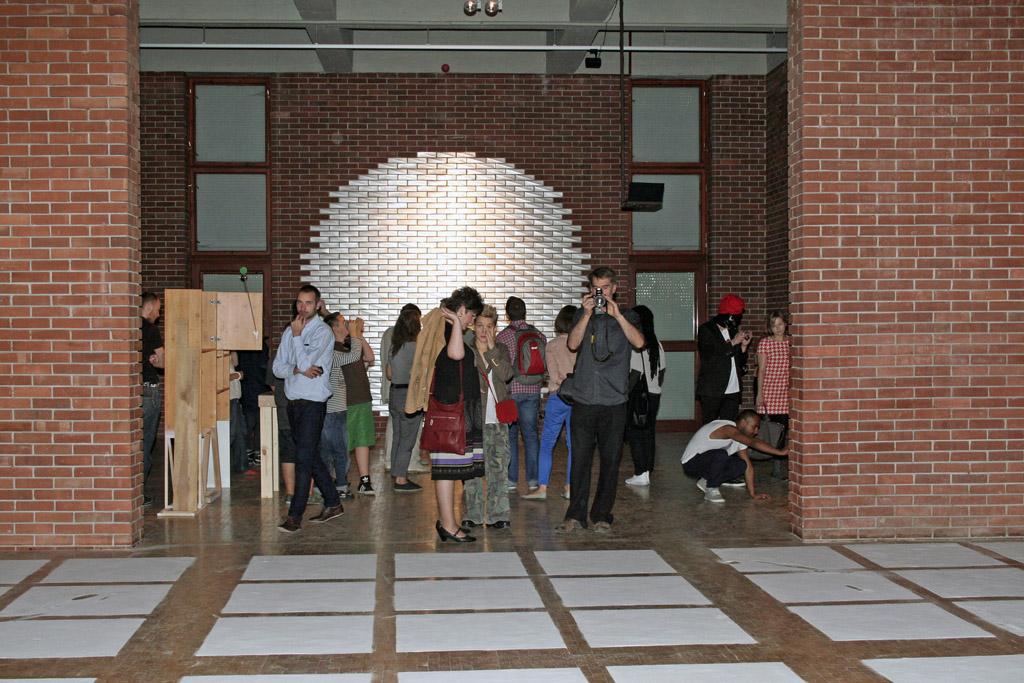 Triennale Młodych (zdjęcie pochodzi z materiałów prasowych)