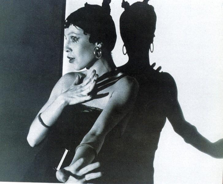 Od ekstazy do zachwytu. 50 lat innego kina hiszpańskiego. Arrebato 3 (c) Ivan Zulueta, 1979