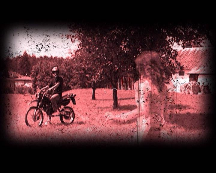 "Kadr filmu ""Fauścik"", reż. Maksymilian Cieślak (źródło: materiały prasowe)"
