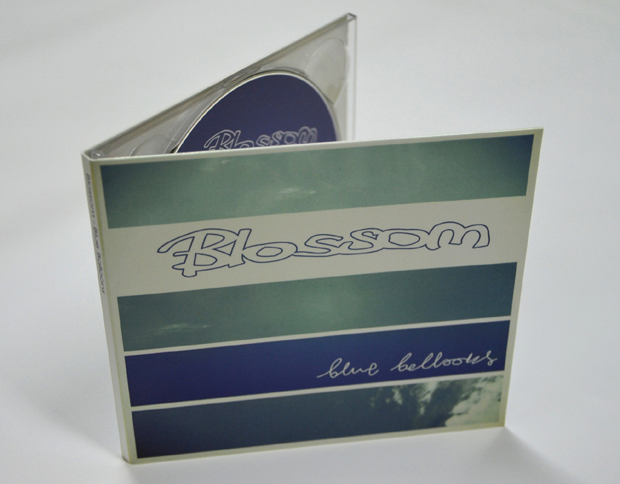 Blossom Blue Ballons (źródło: materiał prasowy export label)