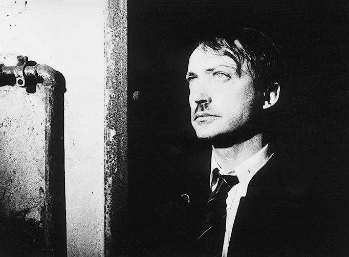 "Christoph Schlingensief, ""100 lat Adolf Hitler"", © Filmgalerie 451, (źródło: materiały prasowe)"