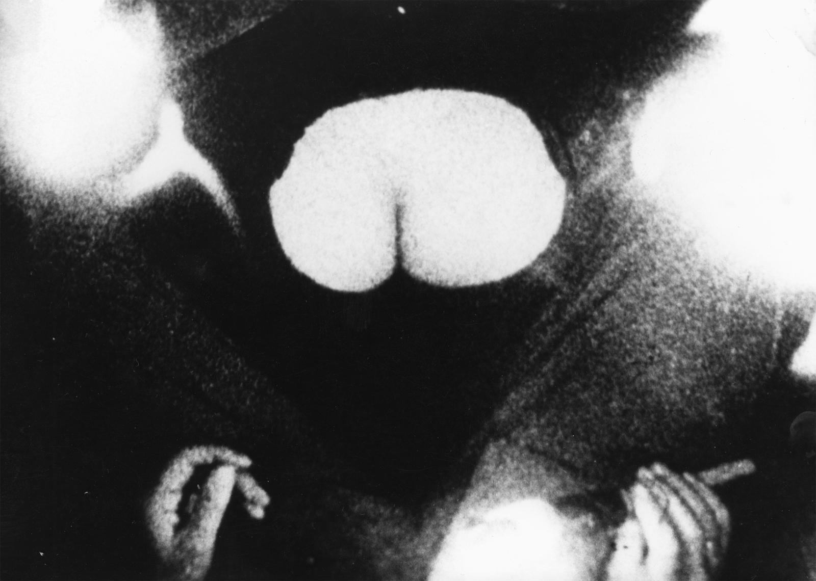 """Christoph Schlingensief, """"Menu Total"""" © Filmgalerie 451 (źródło: materiały prasowe)"""