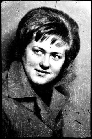 """Jerzy Lewczyński """"Portret bez nazwy"""" (źródło: materiał prasowy organizatora)"""