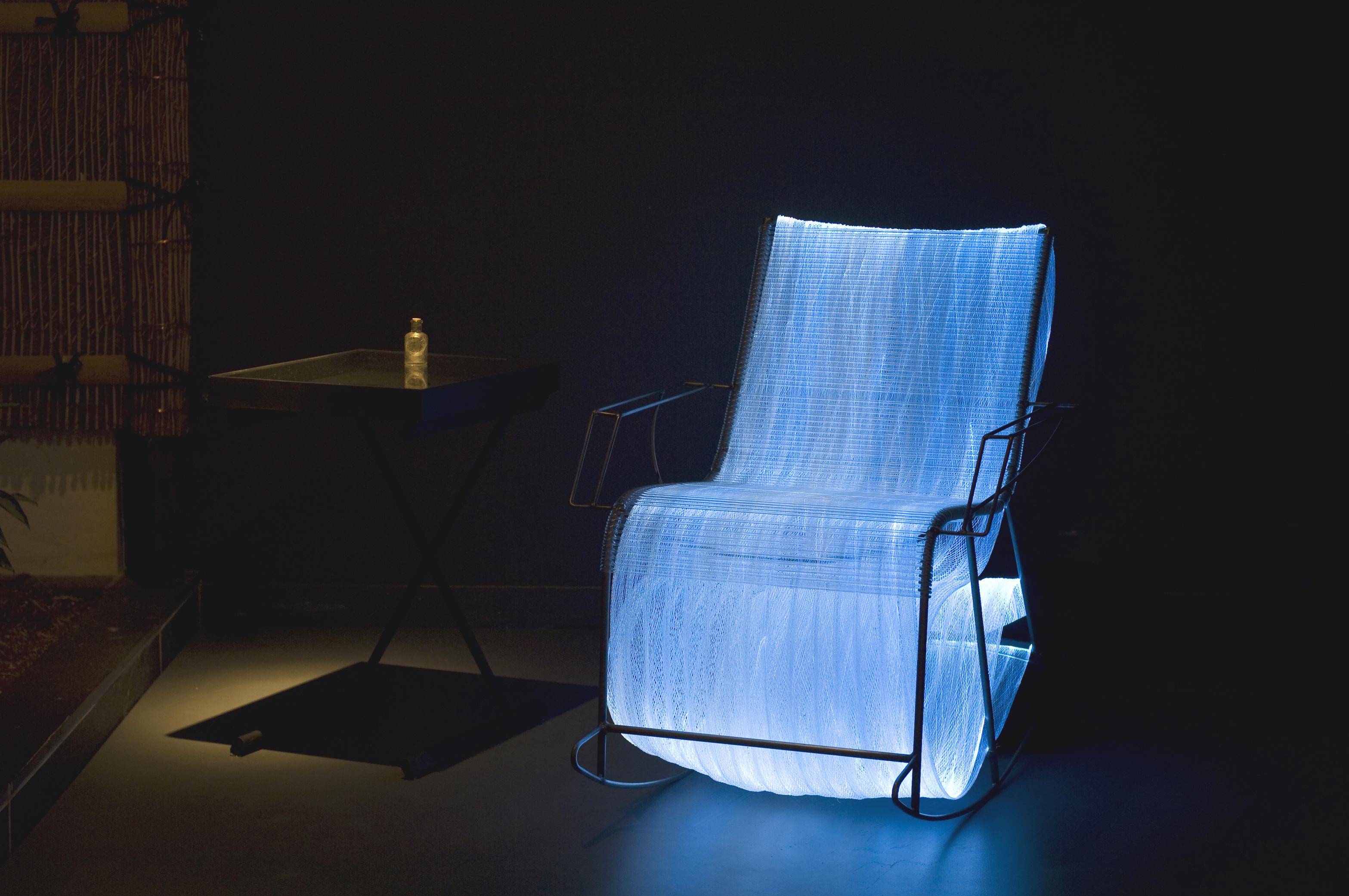 Nobuho Nagasawa, Bodywaves, The Japan Society, 2007 Photo Credit: T. Miyamoto