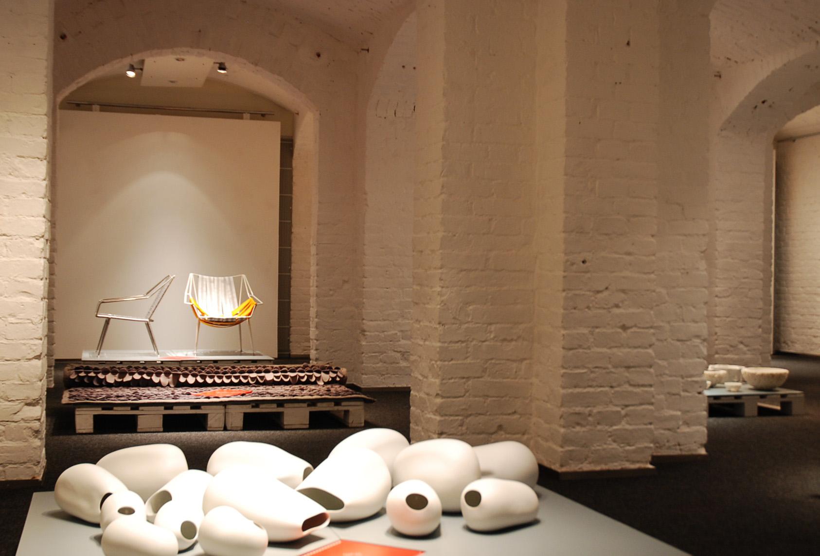"""""""Unpolished - Young design from Poland"""", Helsinki (źródło: materiały prasowe organizatora)"""