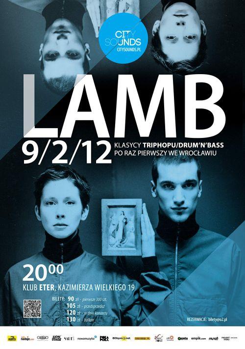 Lamb (źródło: materiały prasowe organizatora)
