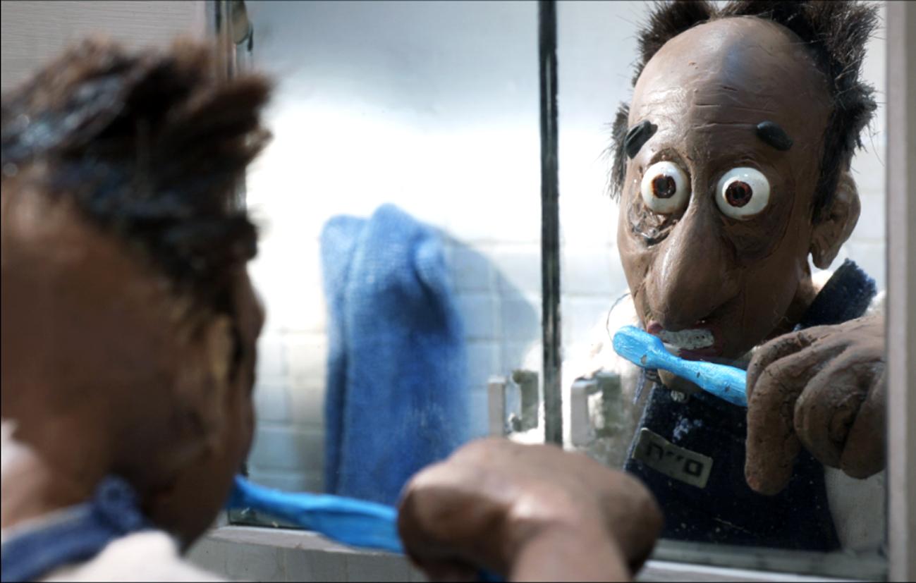 """Kadr z filmu """"Automation"""" (źródło: materiały prasowe)"""