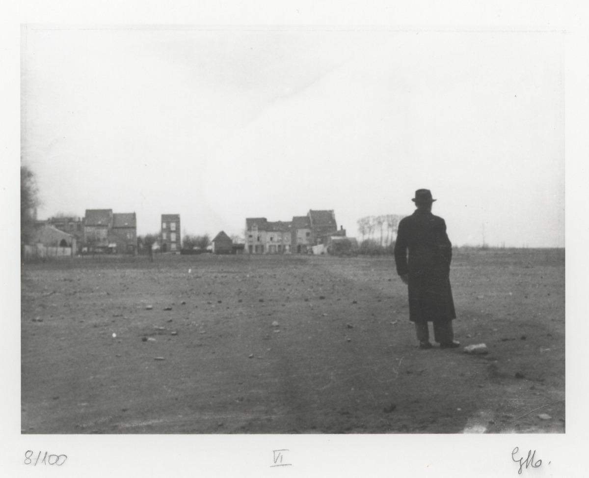 """Cnota nagrodzona"", René Magritte, Bruksela, 1934© Ch. Herscovici - SABAM Belgium 2012 (źródło: materiał prasowy)"