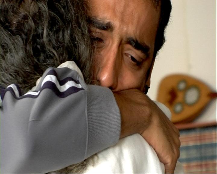 """Kadr z filmu """"Iraq'n'roll"""" (źródło: materiały prasowe)"""