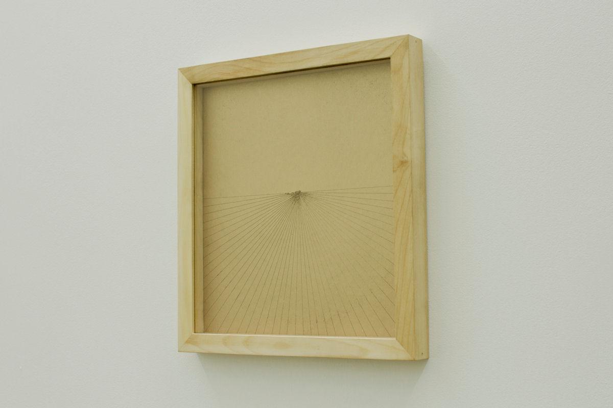 """Łukasz Jastrubczak, """"Złota perspektywa"""", 2012 (źródło: materiał prasowy)"""