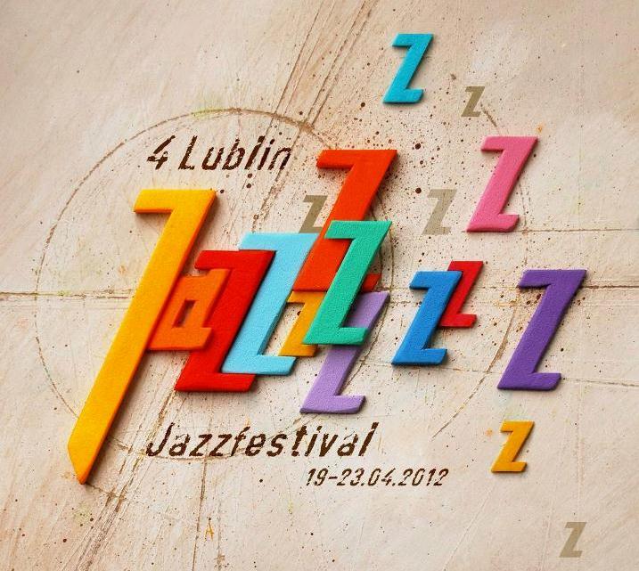 Logo 4. Lublin Jazz Festiwal (źródło: materiały prasowe)