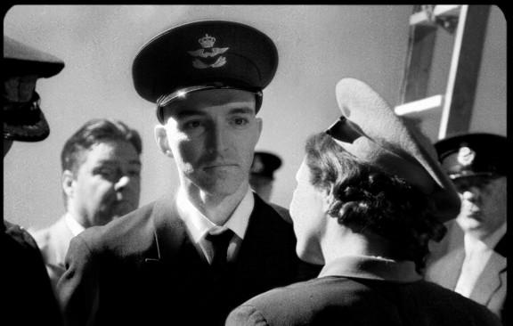 """Kadr z filmu """"Promise"""" (źródło: materiały prasowe)"""
