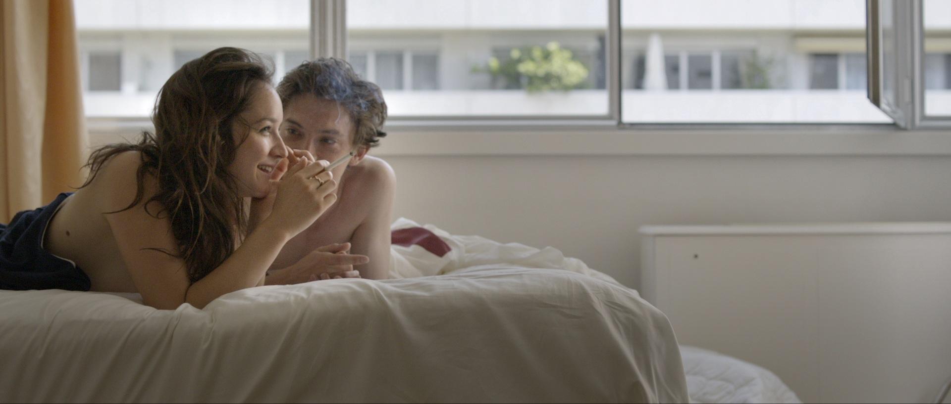 """Kadr z filmu """"Sponsoring"""" (źródło: materiały prasowe)"""