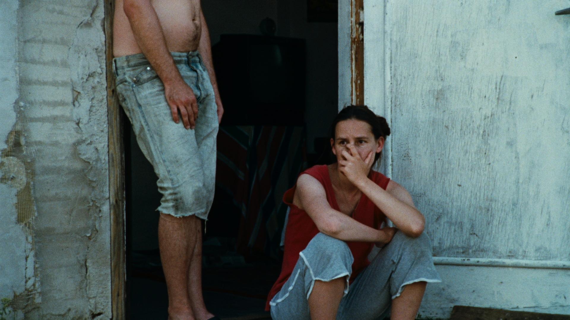 """Kadr z filmu """"Z daleka widok jest piękny"""" (źródło: materiały prasowe)"""
