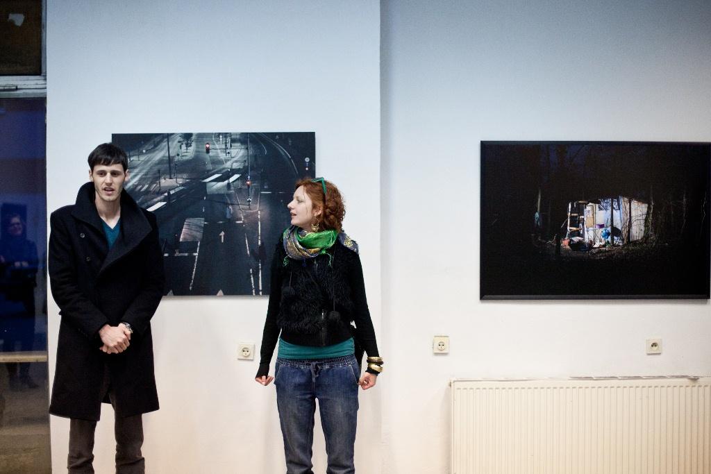 Fotofestiwal 2011: SztuczneSztuczne światło / Artificial Light (2007–2011), Matyas Misetics, fot. Joanna Swiderska (źródło: materiały prasowe) światło / Artificial Light (2007–2011), Matyas Misetics, fot. Joanna Swiderska