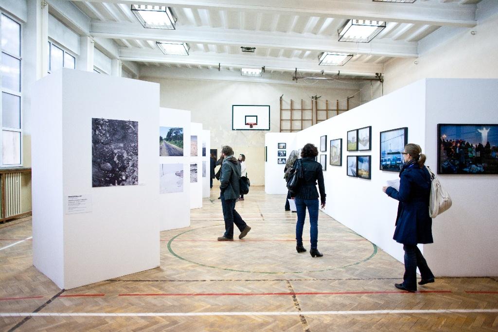 Fotofestiwal 2011: Fabryka Fotografii / Factory of Photography, fot. Joanna Swiderska (źródło: materiały prasowe)