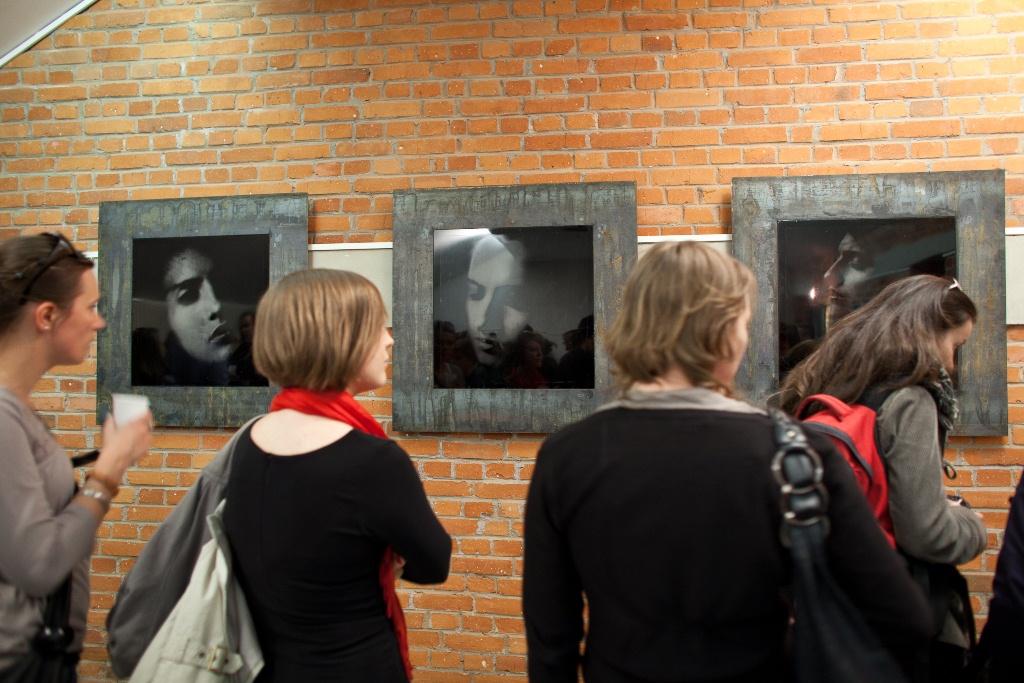 Fotofestiwal 2011: Genesis (2010–2011), Rafał Biernicki, fot. Joanna Swiderska (źródło: materiały prasowe)