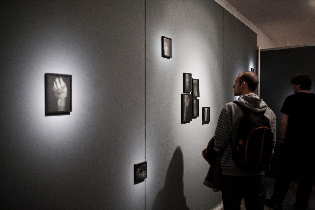 Fotofestiwal 2011: Transgresja / Transgression, georgia Krawiec & Magda Hueckel, fot. Joanna Swiderska (źródło: materiały prasowe)