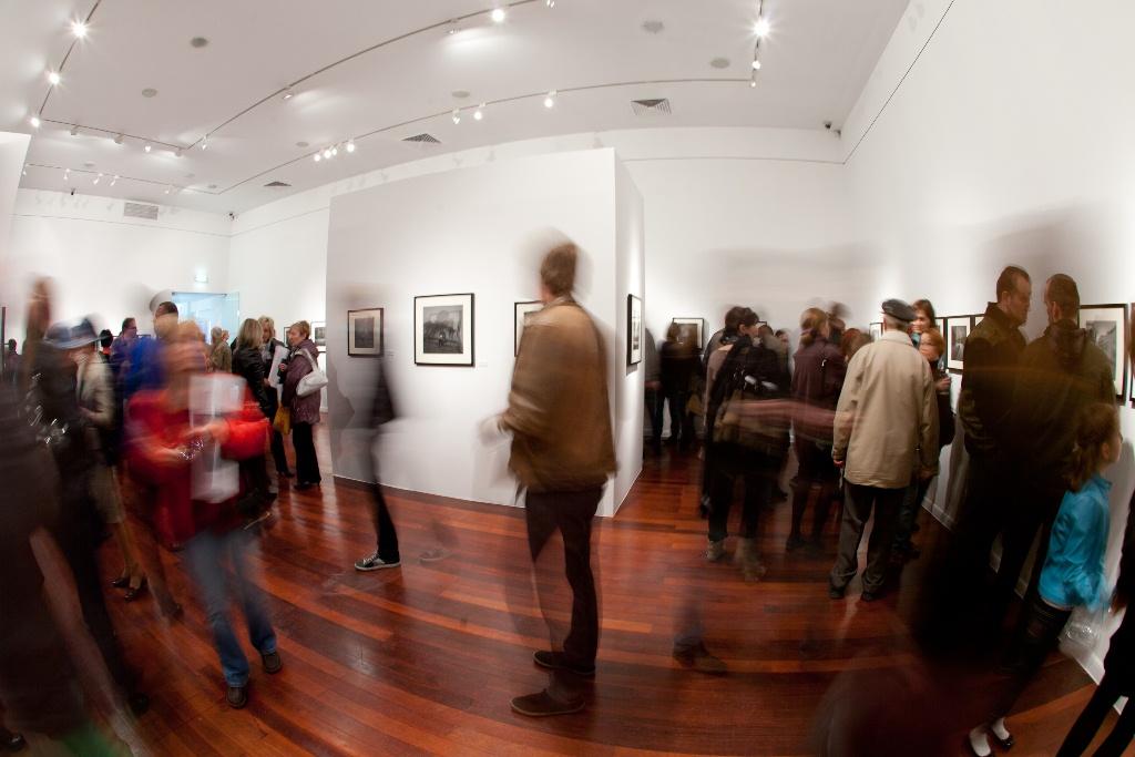 Fotofestiwal 2011: Alexey Titarenko, Fotografia / Photography (1986-2010), fot. Joanna Swiderska (źródło: materiały prasowe)
