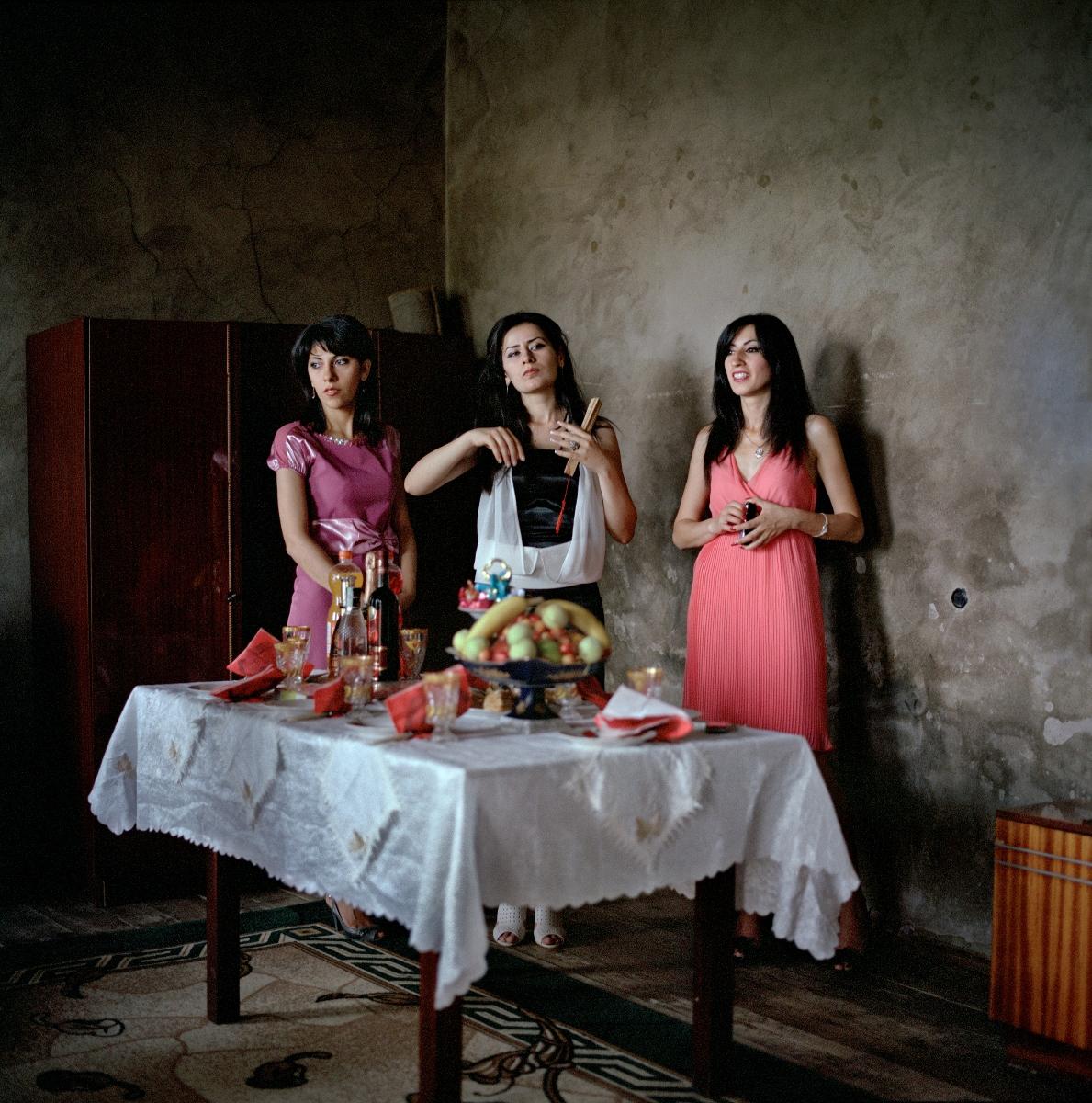 Anastasia Taylor-Lind, The National Womb, Baby boom in Nagorno Karabakh (źródło: materiały prasowe)