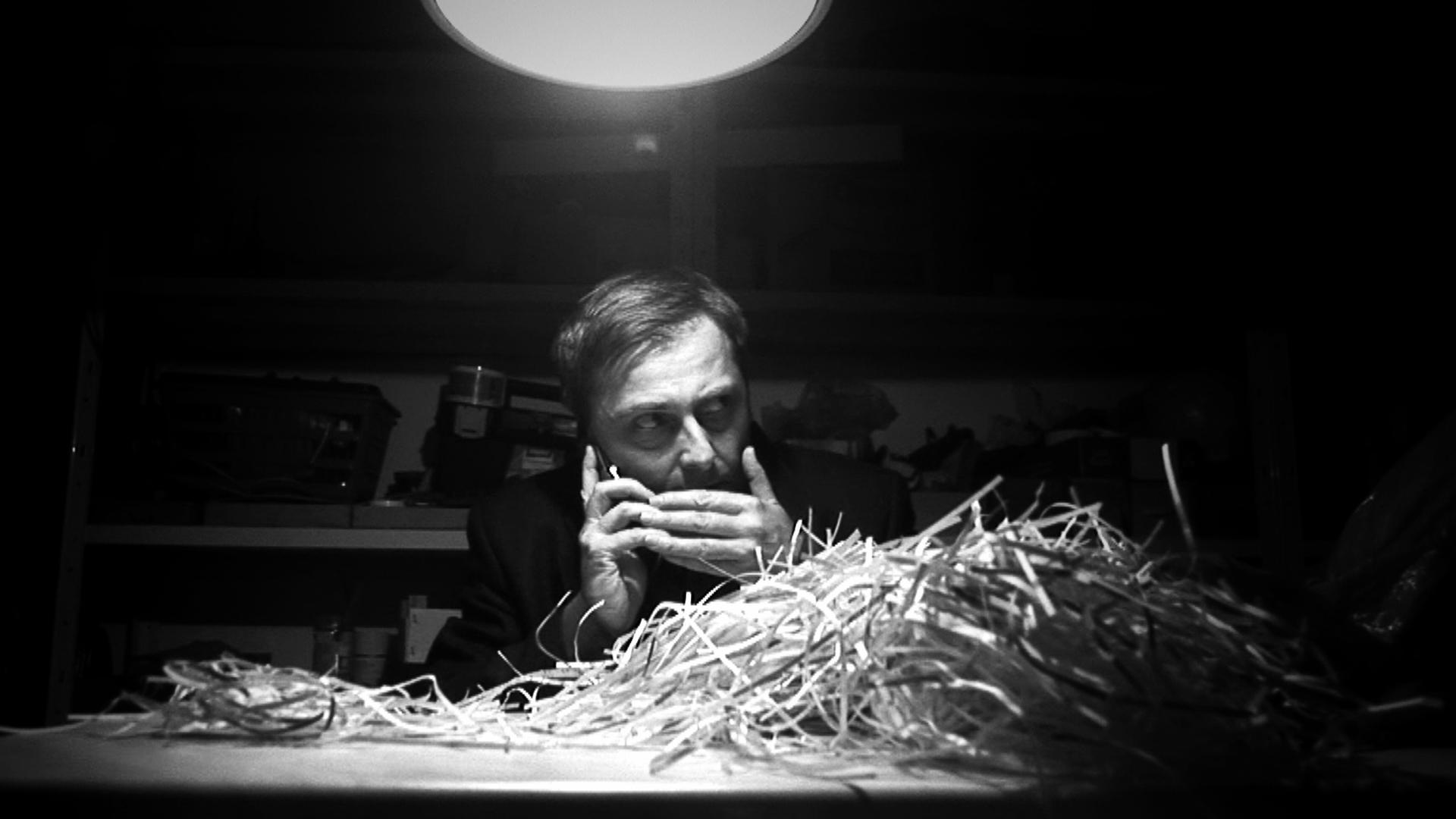 """Kadr z filmu """"Heniek"""" (źródło: materiały promocyjne)"""