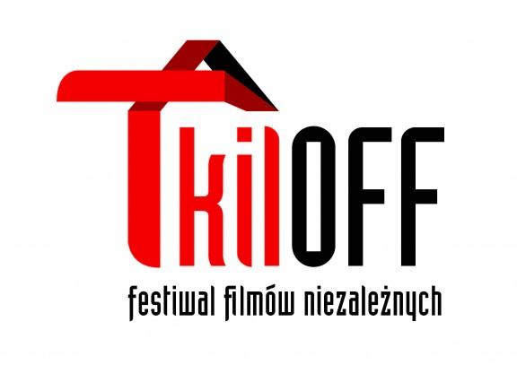 Logo Festiwalu Filmów Niezależnych kilOFF (źródło: materiały promocyjne)