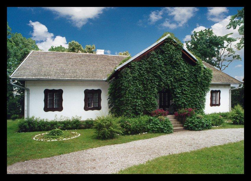 Dwór w Dołędze, Muzeum Okręgowe w Tarnowie (źródło: materiały prasowe)