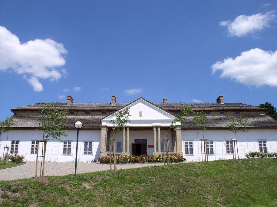 Dwór z Drogini, Wygiełzów, Nadwiślański Park Etnograficzny, fot. P. Bujakiewicz (źródło: materiały prasowe)