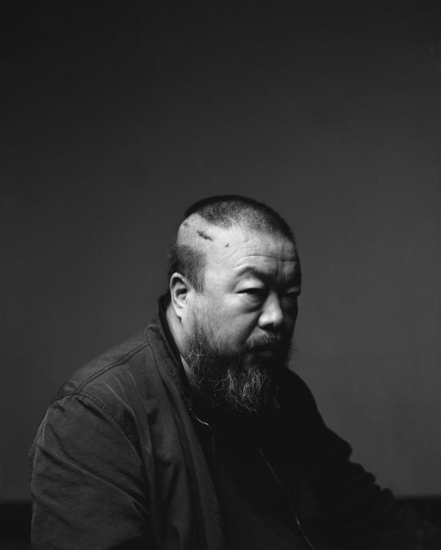 Gao Yuan, Ai Weiwei (źródło: materiały prasowe)