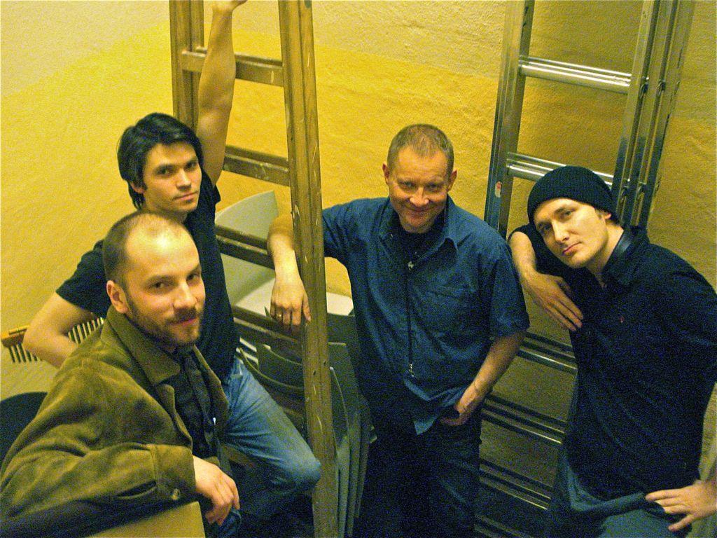 Ircha Quartet (źródło: materiały prasowe organizatora)