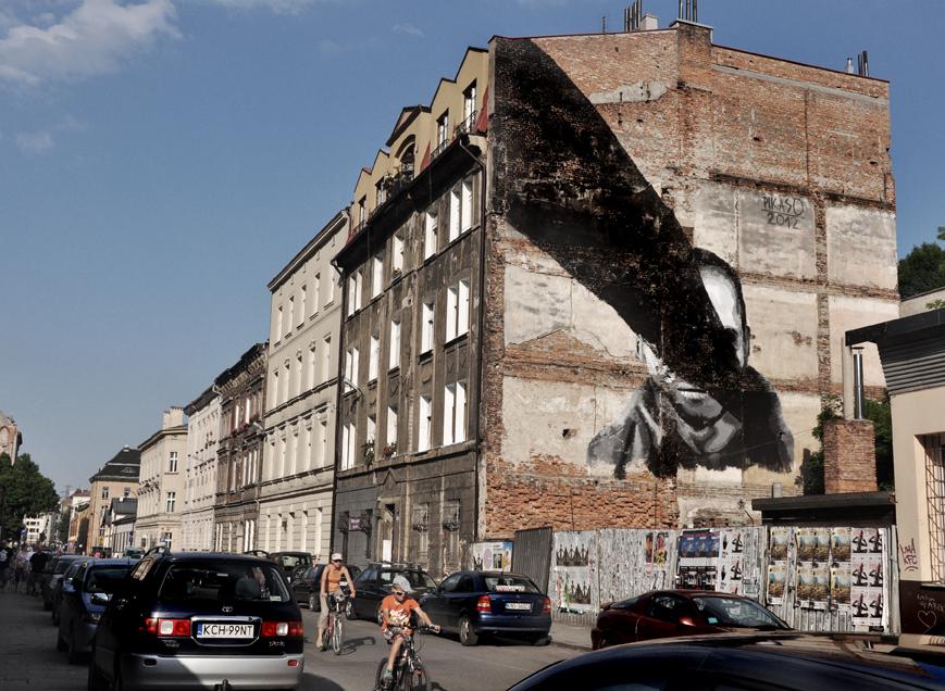 Pikaso, fot. Weronika Szmuc (źródło: materiały prasowe organizatora)