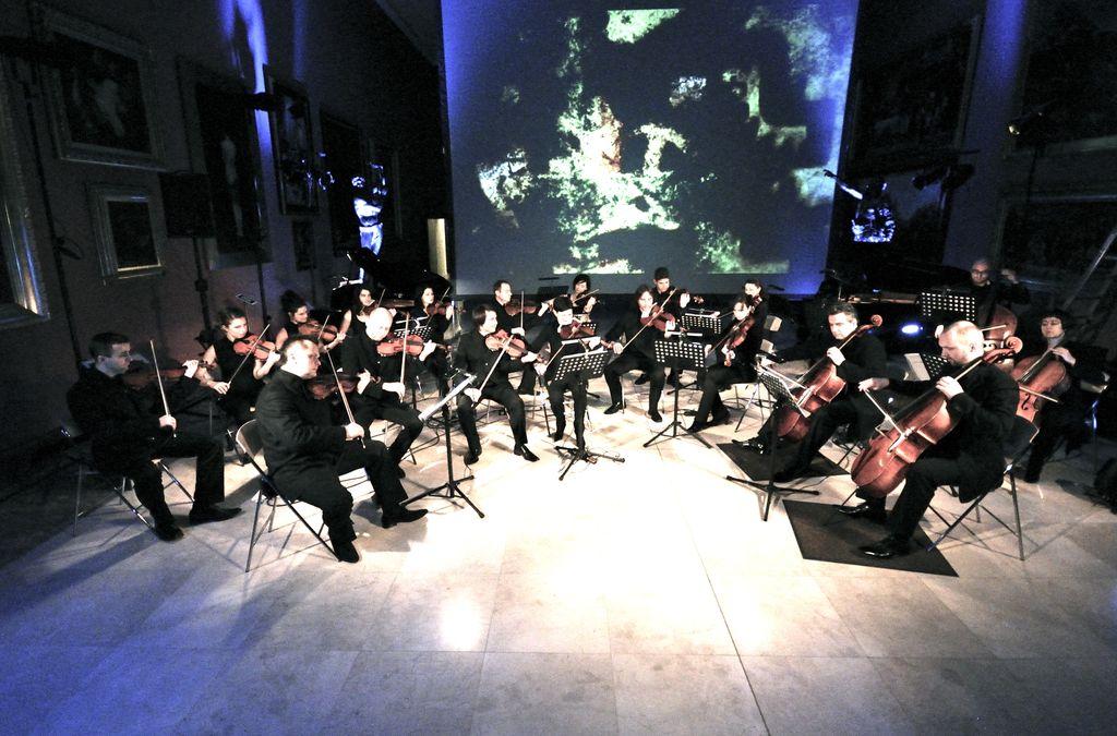 Sinfonietta Cracovia (źródło: materiały prasowe organizatora)